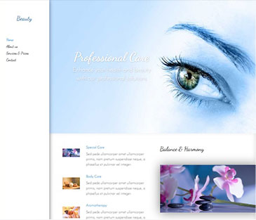 Website Builder Theme 5